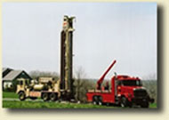 well drilling services in Watertown and Central NY